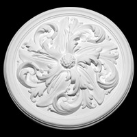 Nicholl Designers of Fine Plaster and Plaster Mouldings, Castlereagh Belfast Northern Ireland - Centrepieces - 327