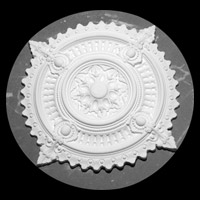Nicholl Designers of Fine Plaster and Plaster Mouldings, Castlereagh Belfast Northern Ireland - Centrepieces - 331