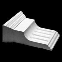Nicholl Designers of Fine Plaster and Plaster Mouldings, Castlereagh Belfast Northern Ireland - Corbels - 521