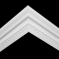 Nicholl Designers of Fine Plaster and Plaster Mouldings, Castlereagh Belfast Northern Ireland - Cornices - 121 - Decorative styled designs