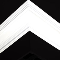 Nicholl Designers of Fine Plaster and Plaster Mouldings, Castlereagh Belfast Northern Ireland - Cornices - 136 - Plain styled designs