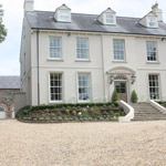 Nicholl Designers of Fine Plaster and Plaster Mouldings, Castlereagh Belfast Northern Ireland - Residential Exteriors