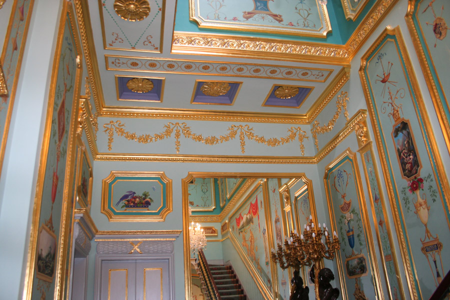 Stately Home Interiors. Stately Homes Interiors Home Ireland  Design Ideas
