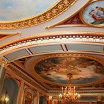 Nicholl Designers of Fine Plaster and Plaster Mouldings, Castlereagh Belfast Northern Ireland - Stately Homes